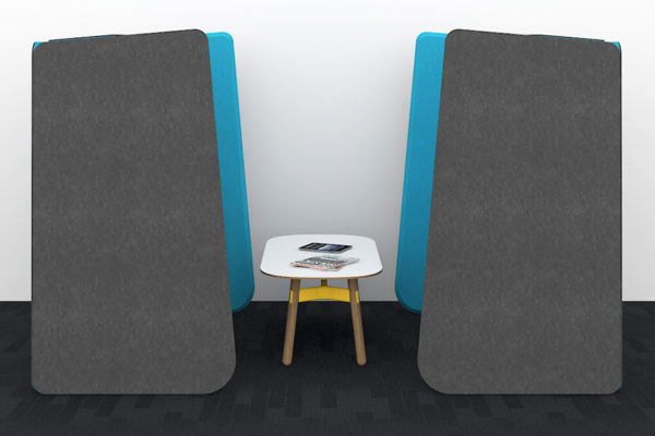 Nook Booth