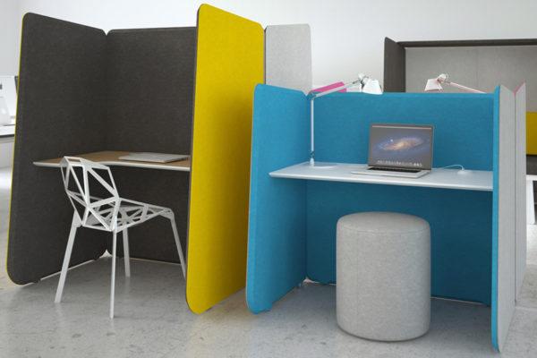 Nook Desk System