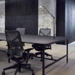 Goodman Desk Layout